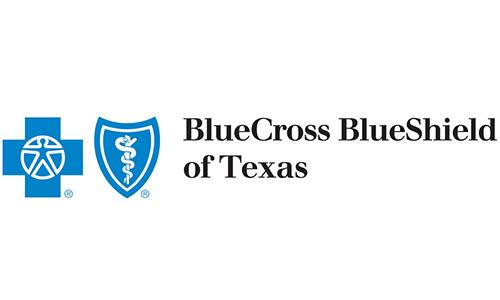 Blue Cross BlueShield of Texas Logo