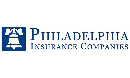 Philadelphia Insurance Logo